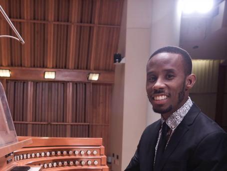 Jehan Alain (1911-1940) Suite pour orgue II. Scherzo (1934-36)