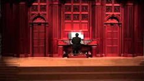 Frank Bridge - Adagio in E Major