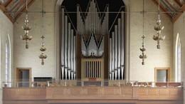 J.S. Bach - O Lamm Gottes, unschuldig, BWV 656