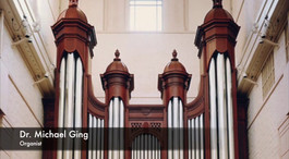 Louis Vierne - Allegro Risoluto from Symphonie No. 2, Op. 20