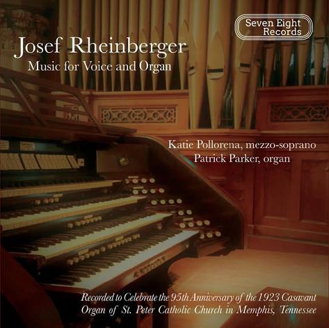 Organ Sonata No. 4 in A Minor, Op. 98: II. Intermezzo