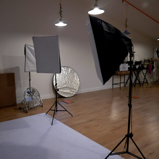 NLPR Studios