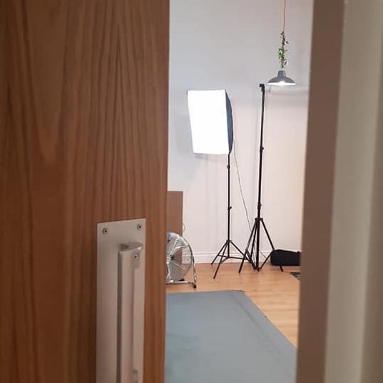 NLPR Studios x Buffisha