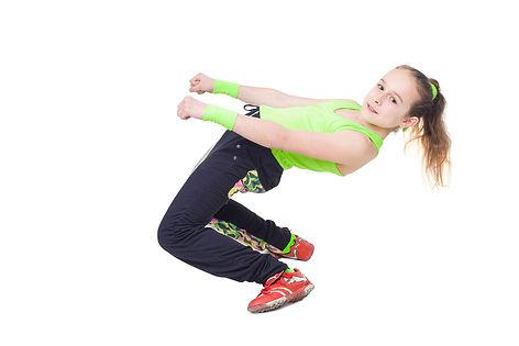 bigstock-Happy-Little-Girl-Dancing-Hip--