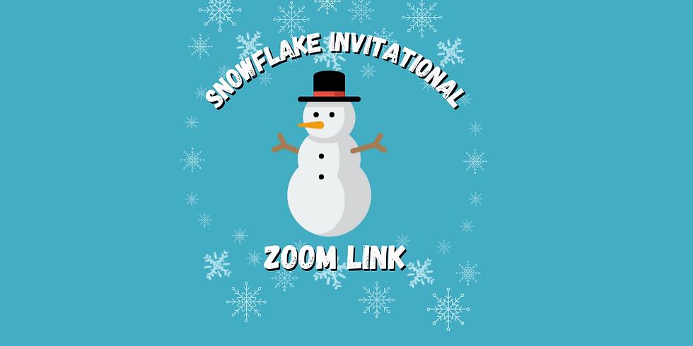 SnowFlake Invitational