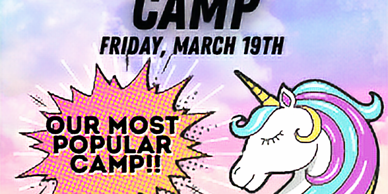 Unicorn Day Camp