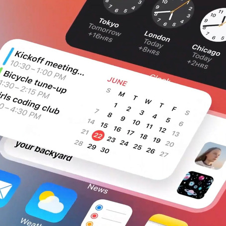 Apple Releases Final iOS 14 Update, Patching Spyware Venerability