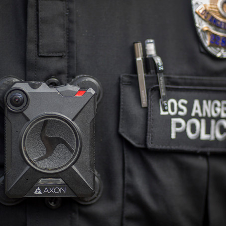 """NEW REPORT """"Apple forcing some employees to wear body cameras in  revitalised effort to curb leaks"""""""