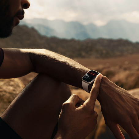 Apple Watch Pre-Orders Start On October 8th.