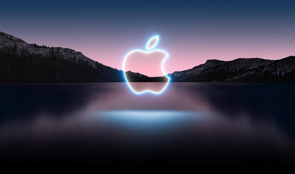 Apple Event welcome invitation photo
