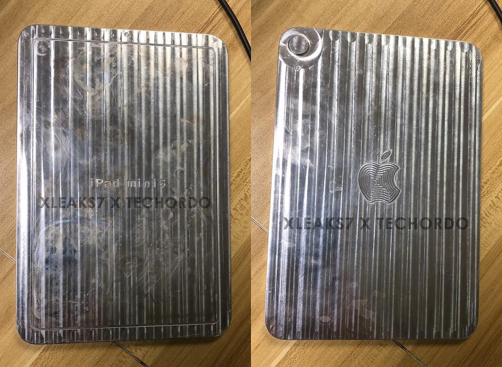 iPad mini mould