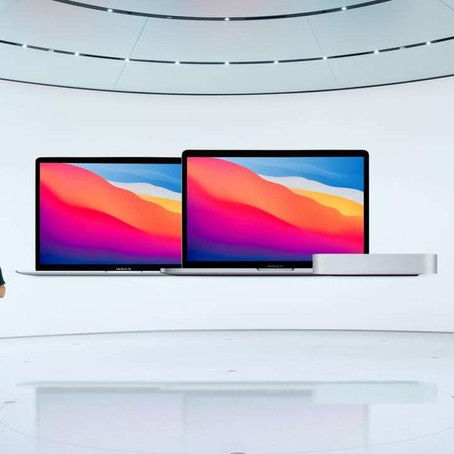 GURMAN: NO MAJOR APPLE ANNOUNCEMENTS HAPPENING FOR THE 'NEXT SEVERAL WEEKS'