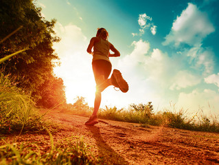 Respirer pour Mieux Courir