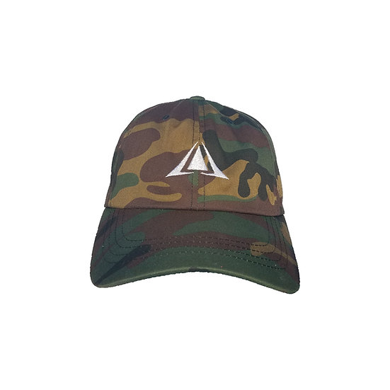 LOGO DAD CAP (CAMO)
