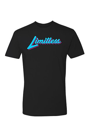 LIMITLESS VICE T-SHIRT