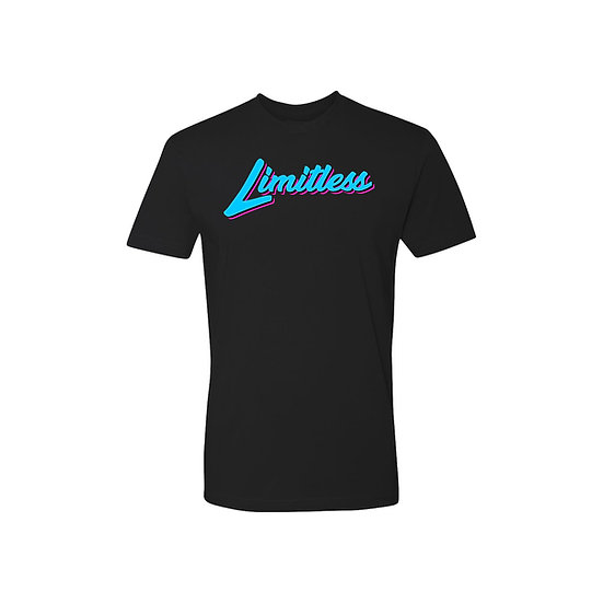 LIMITLESS VICE T-SHIRT
