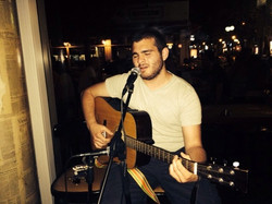 Me with Guitar