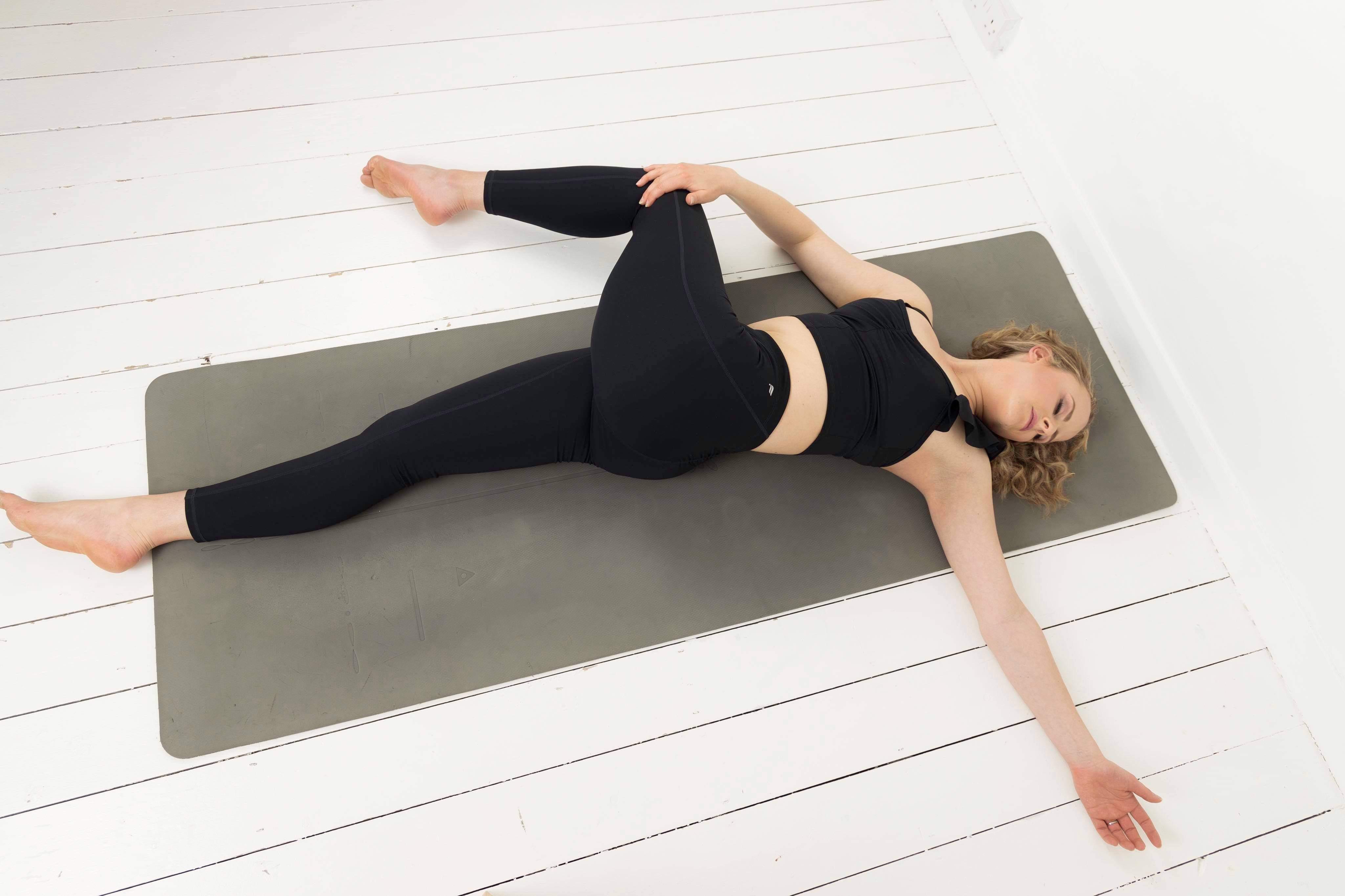 Wind Down Yoga Online