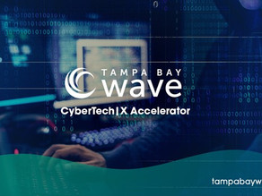 Tampa Bay Wave Announces its Inaugural Cybersecurity Cohort