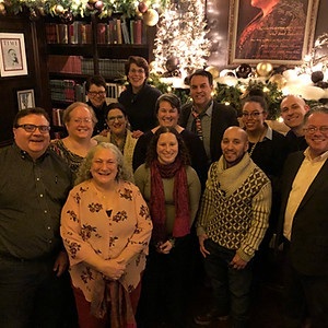 Emanuel Staff Holiday Party