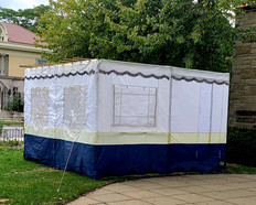 Join Us In a Fun Sukkah Competition!