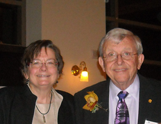 Volunteer Spotlight: Bob and Devorah Heyman