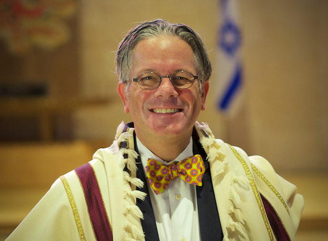 Rabbi Marantz