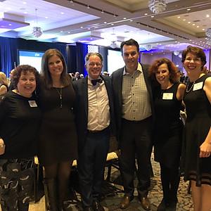 Jewish National Fund (JNF) gala