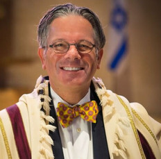 A Few Words from Rabbi Craig Marantz