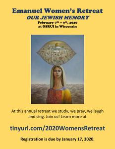 Women's Retreat Reflections