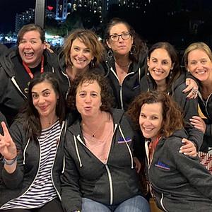 Women's Israel Trip 2019