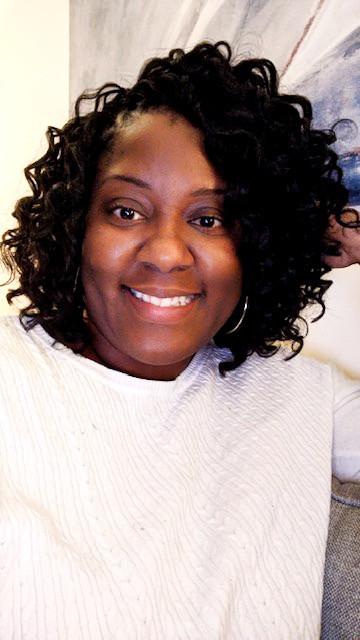 Romona Henderson, guest blogger