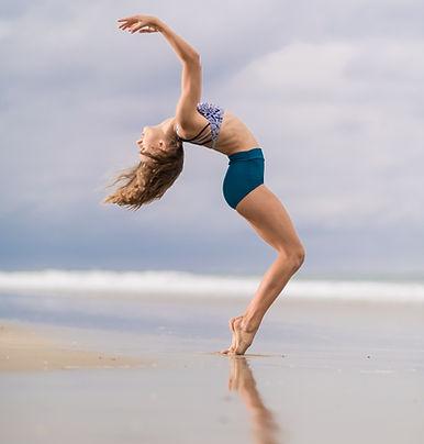 the ocean, a beautiful sky, a light breeze and an amazing dancer…__dancer_ Kate Rogge_edit
