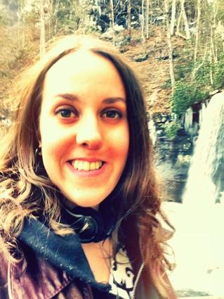 Employee Spotlight: Jenn