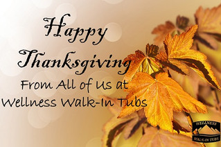 Happy Thanksgiving from Wellness!