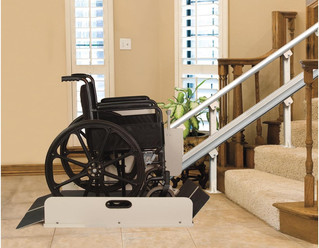 Inclined Platform Lift - A Versatile Solution!