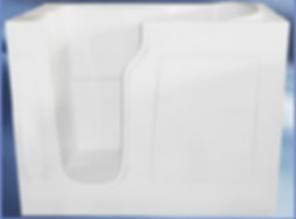 Low Profile Walk-In Tub
