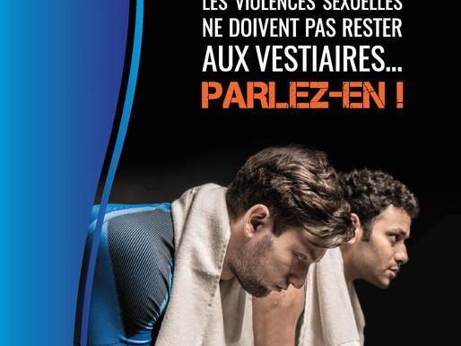 Les violences sexuelles dans le sport - MàJ 14/02/2020