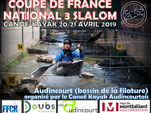 Course N3 à Audincourt