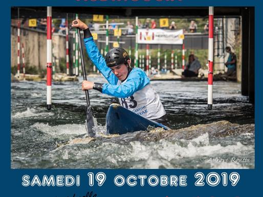 Finale Slalom Coupe BFC - le samedi 19 Octobre 2019