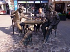 Ilija Šaula u Nišu