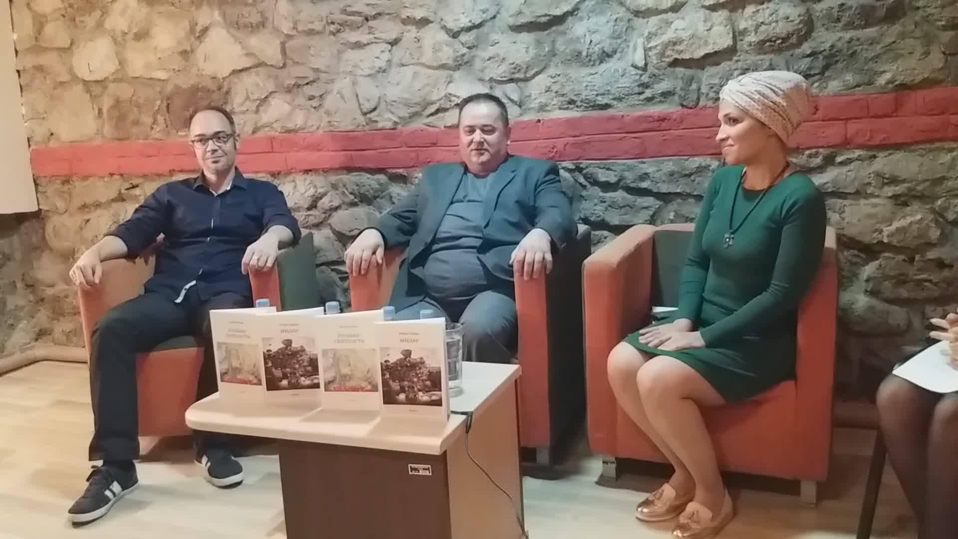 """Humanitarni karakter promocije """"Midara"""" u Nišu"""