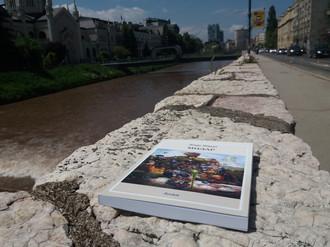 Midar uz Miljacku (Sarajevo, 2019)