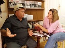 Intervju za Radio Novi Sad 1