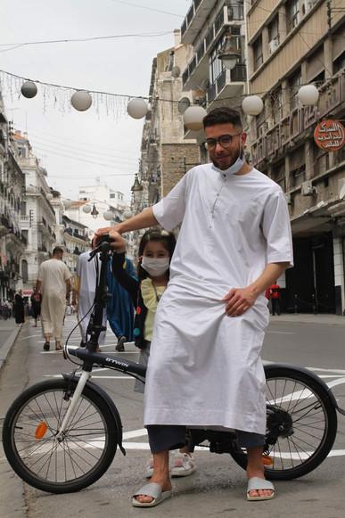 Algier, Algeria (Courtesy of Sorecal Bab Ezzouar)