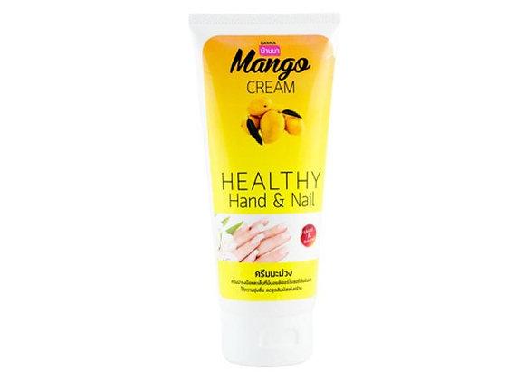 Крем для рук и ногтей Манго