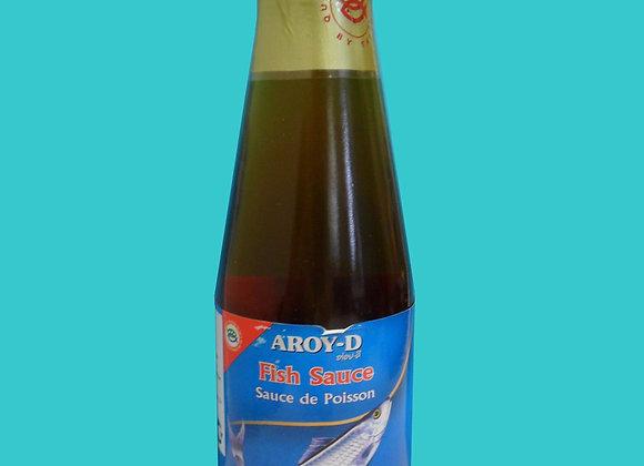 Тайский соус рыбный Aroy-D