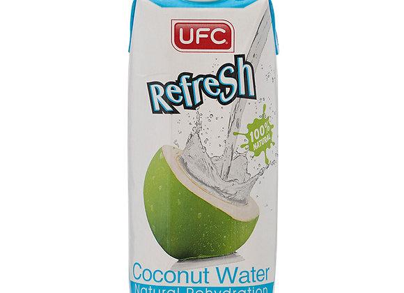 Кокосовая вода Refresh