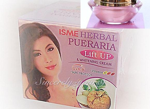 Лифтинг крем для лица с пуэрарией мирификой