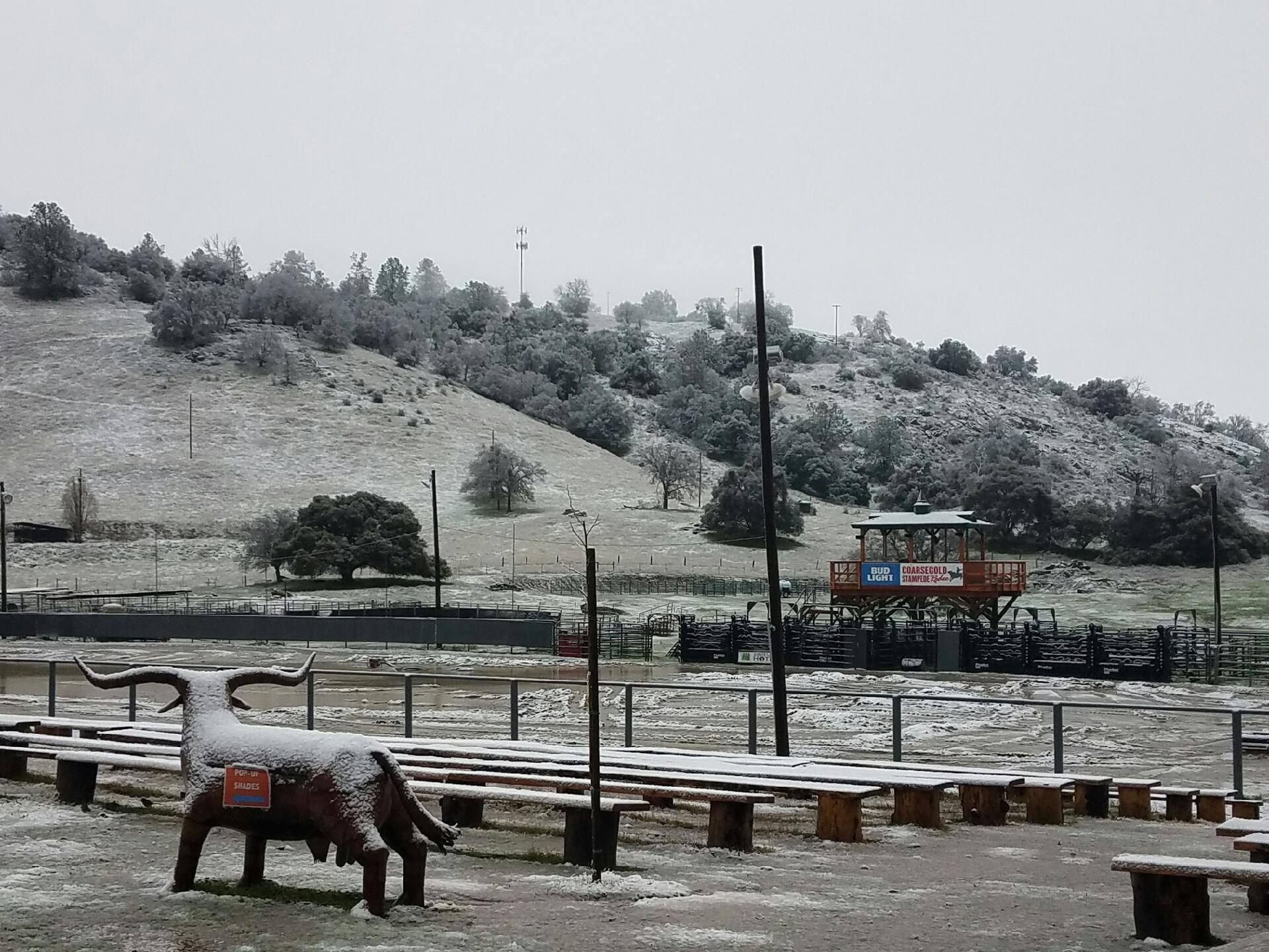 Coarsegold Arena